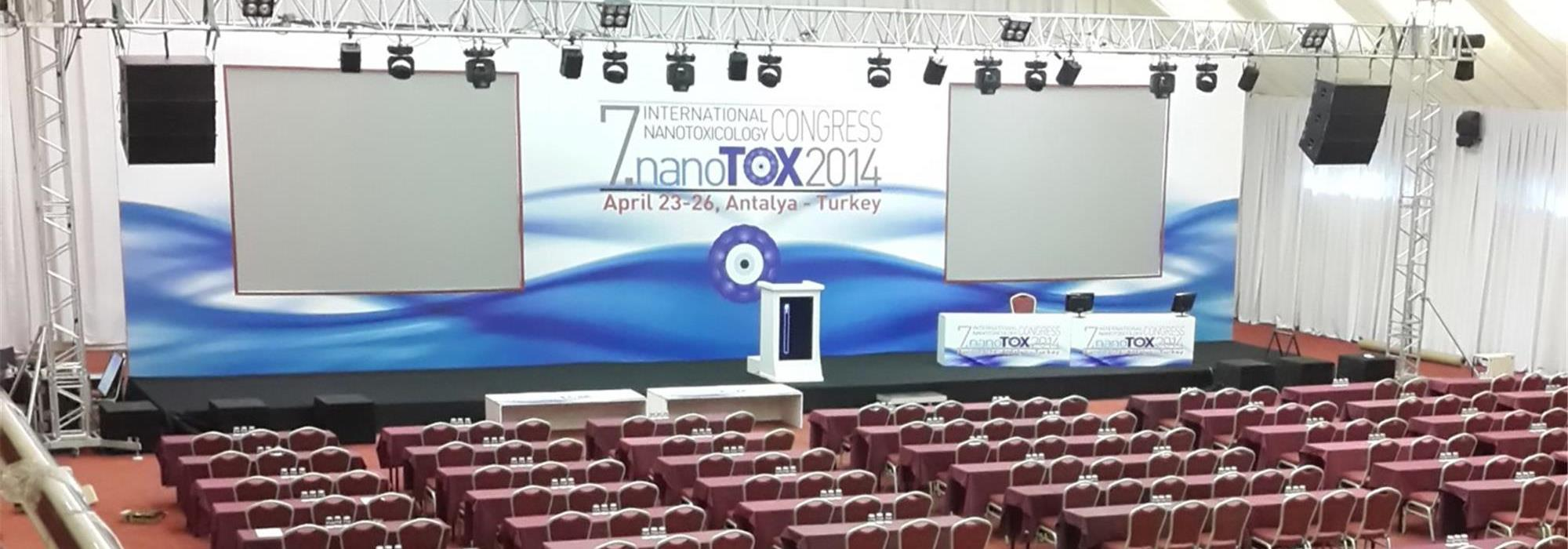 NANOTOX 7TH INTERNATIONAL NANOTOXICOLOGY CONGRESS